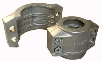 Safety Bolt Clamp Manufacturers