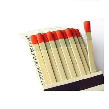 Safety Book Match Manufacturers