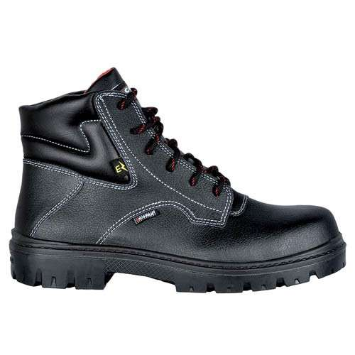 Safety Boot Electrical Manufacturers