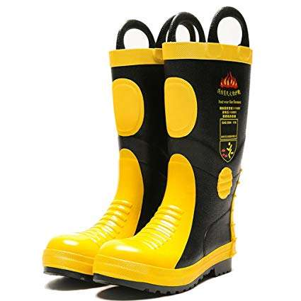 Safety Boot Fire Manufacturers