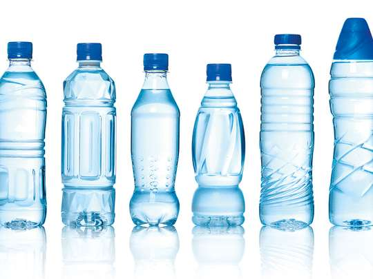 Safety Bottled Water Manufacturers