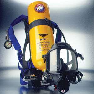 Safety Breathing Apparatus Manufacturers