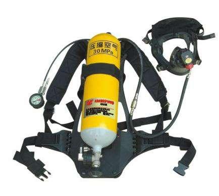 安全呼吸器 制造商