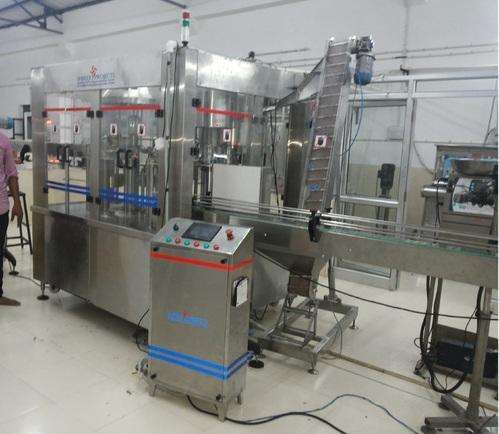 Safety Can Making Machine Manufacturers