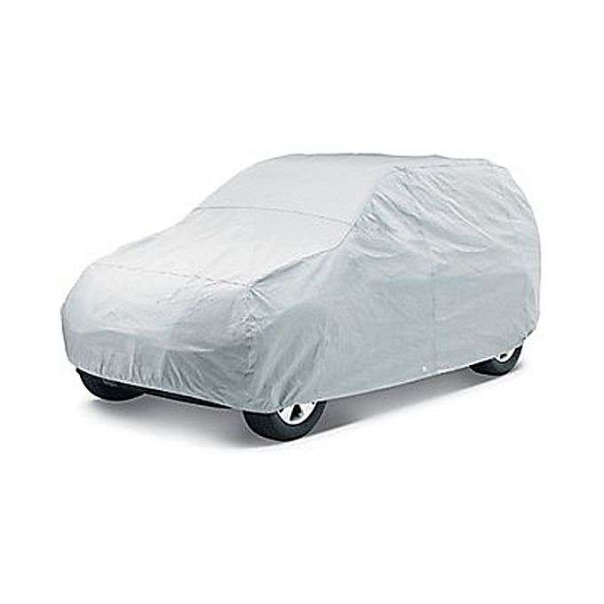 Safety Car Cover Manufacturers