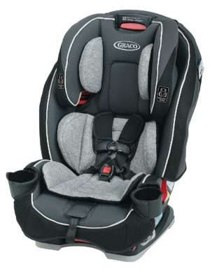 Safety Car Seat Baby Manufacturers