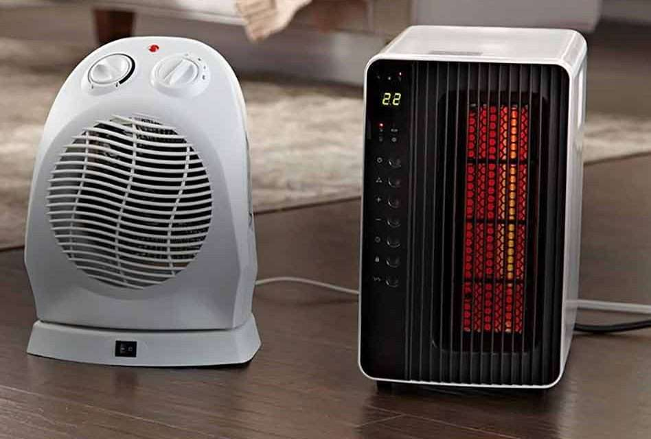 Safety Ceramic Heater Manufacturers