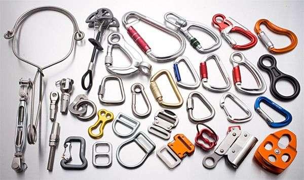 安全攀岩装备 制造商