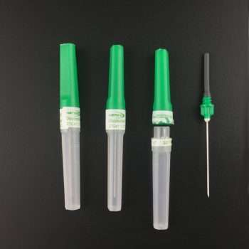Safety Collection Needle Manufacturers
