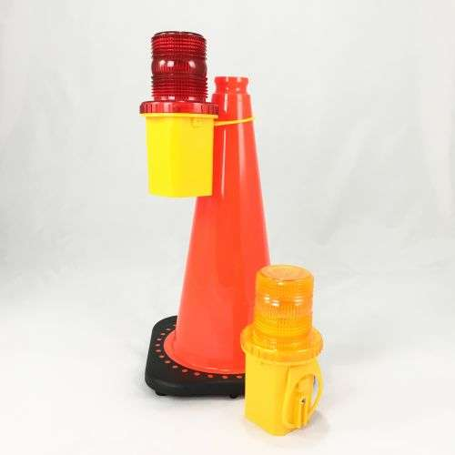 Safety Cone Light Manufacturers
