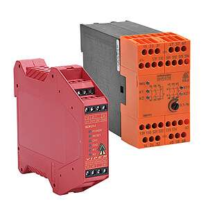 Safety Control Circuit Manufacturers