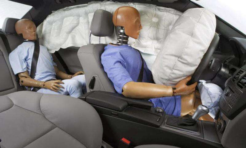 Safety Device Car Manufacturers