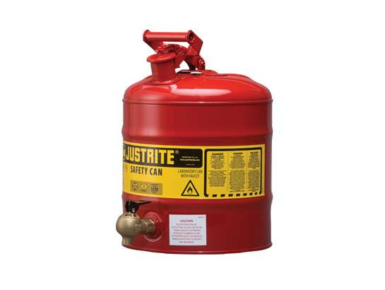 Safety Dispensing Can Manufacturers
