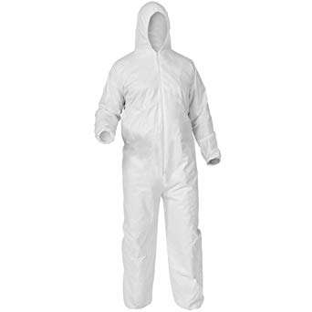 Safety Disposable Coverall Manufacturers