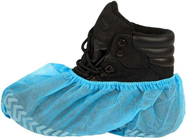 Safety Disposable Shoe Cover Manufacturers