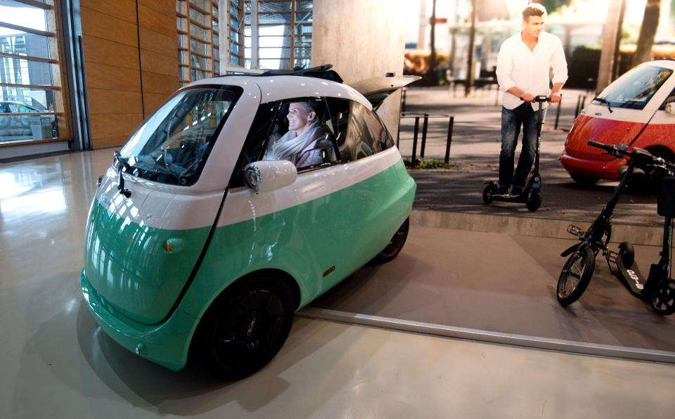 Safety Electric Car Manufacturers
