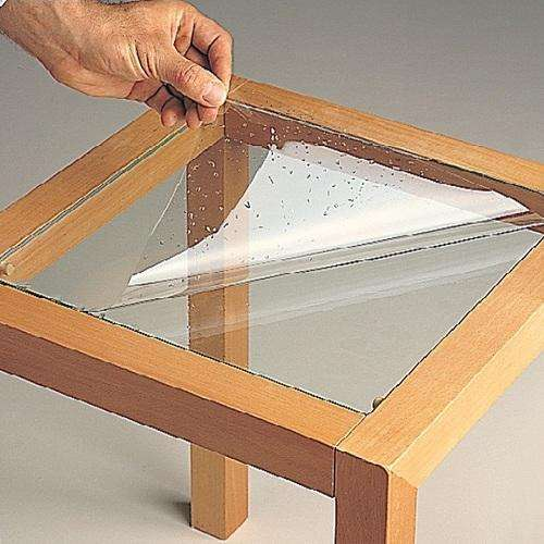 Safety Glass Film Manufacturers