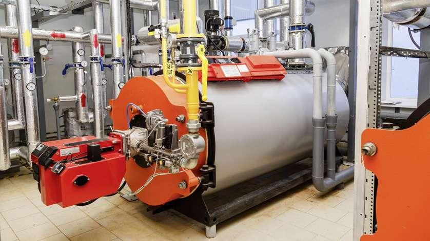 安全限热器 制造商