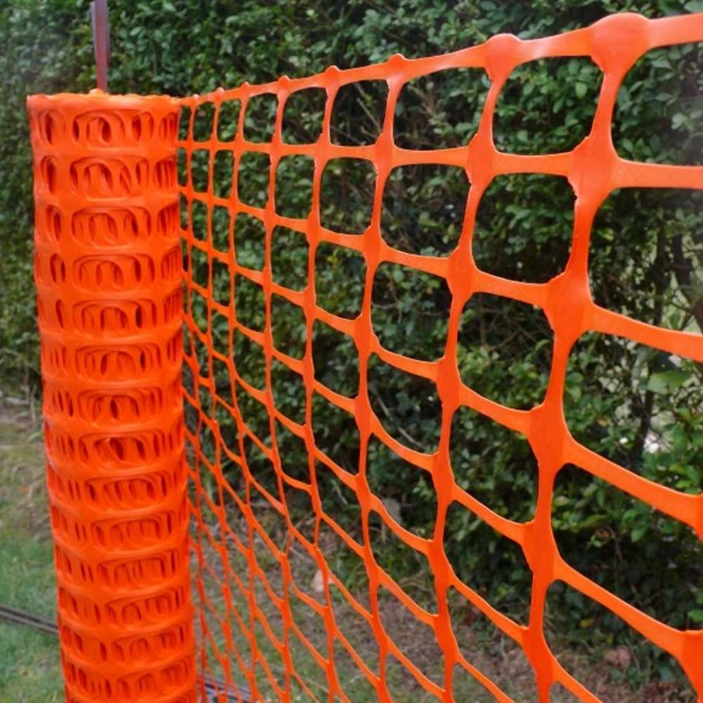 Safety Mesh Fence Manufacturers