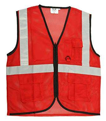 Safety Reflective Clothing Manufacturers