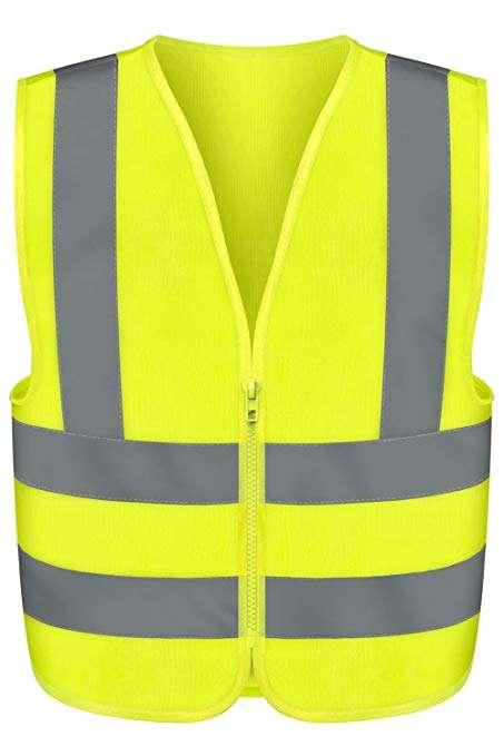 Safety Reflective Vest Manufacturers