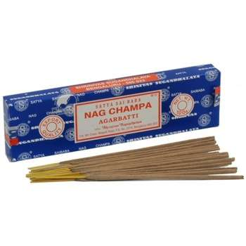 Sai Nag Champa Incense Manufacturers