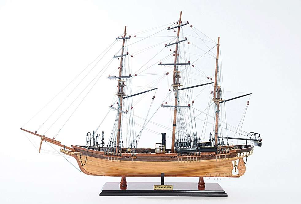 Sailing Ship Model Manufacturers