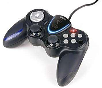 Saitek Game Pad Manufacturers