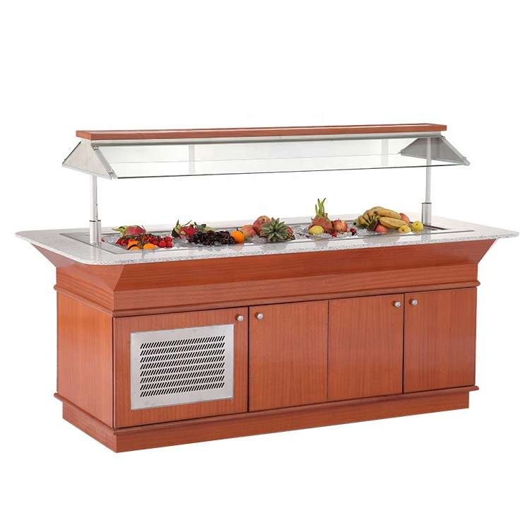 Salad Bar Equipment Manufacturers