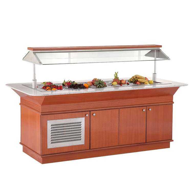 Salad Bar Equipment Manufacturers