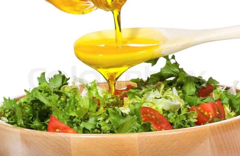 Salad Bowl Oil Manufacturers