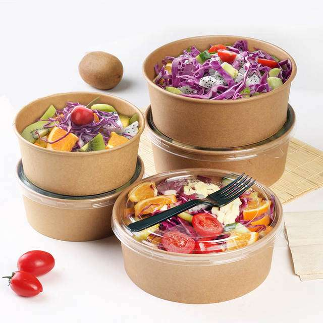 Salad Bowl Paper Manufacturers