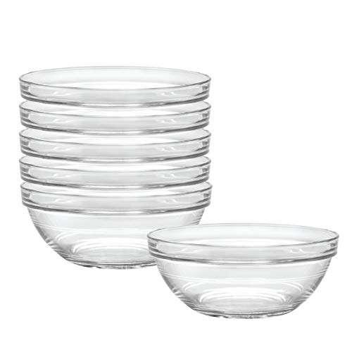 Salad Bowl Set Glass Manufacturers