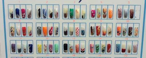 Salon Art Nail Manufacturers