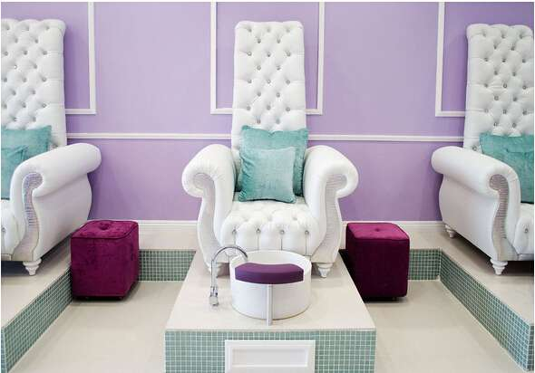 Salon Spa Furniture Manufacturers