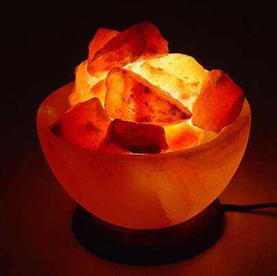 盐碗灯 制造商