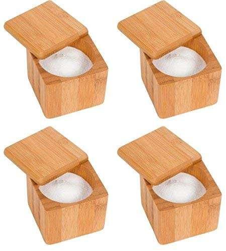 Salt Box Accessory Manufacturers