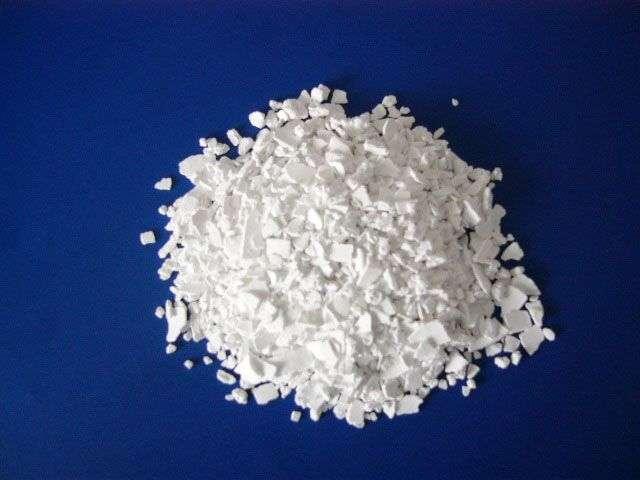 Salt Calcium Chloride Manufacturers