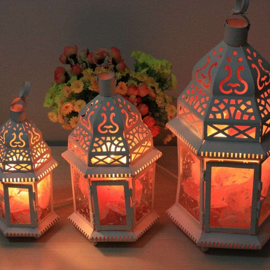 Salt Craft Lamp Manufacturers