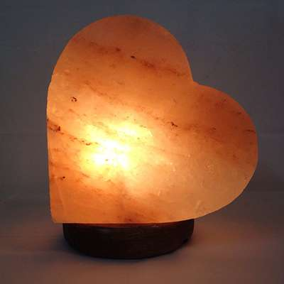 Salt Fancy Lamp Manufacturers