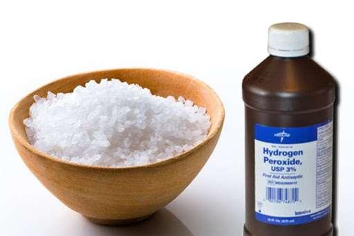 Salt Hydrogen Peroxide Manufacturers
