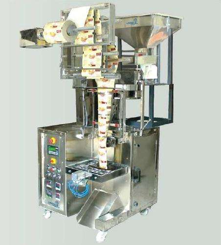 Salt Packing Line Machinery Manufacturers