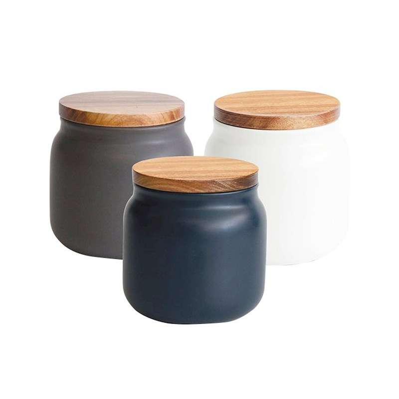 Salt Pepper Canister Importers