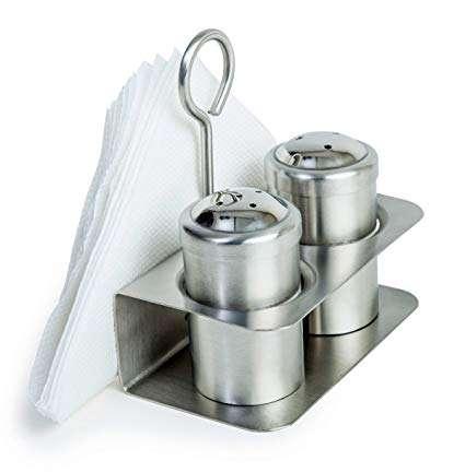 Salt Pepper Holder Manufacturers