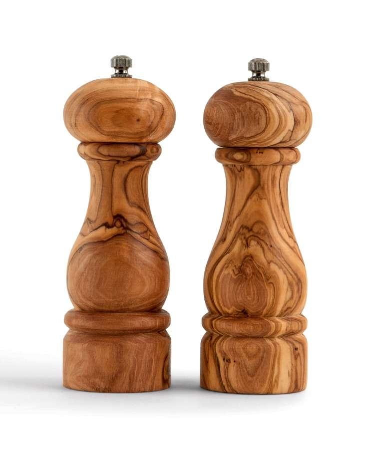 Salt Pepper Wood Manufacturers