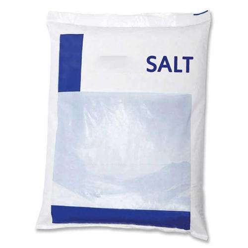Salt Plastic Packing Manufacturers