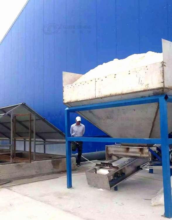 Salt Production Machine Manufacturers