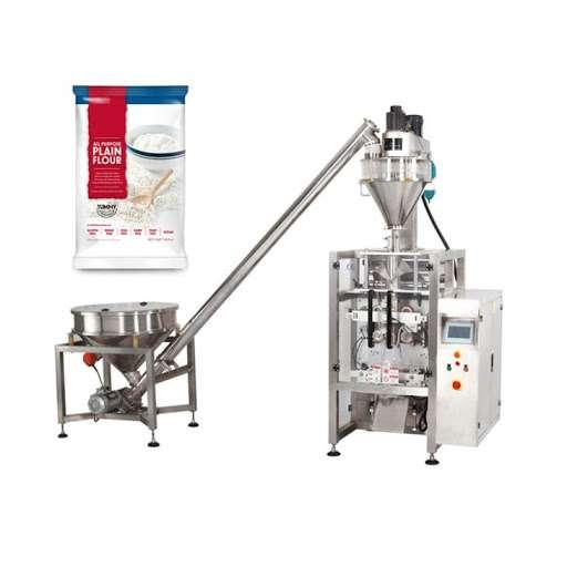 Salt Refined Machine Manufacturers