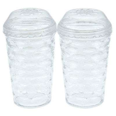 Salt Shaker Plastic Manufacturers