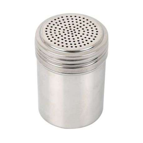 Salt Shaker Stainless Manufacturers